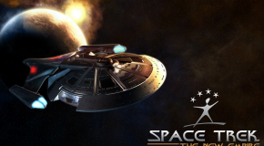 SpaceTrek – The New Empire