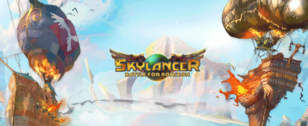Skylancer: Battle for Horizon