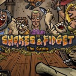 Shakes & Fidget - Playa Games