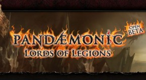 Pandaemonic – Lords of Legions