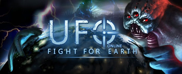 UFO Online – Fight for Earth